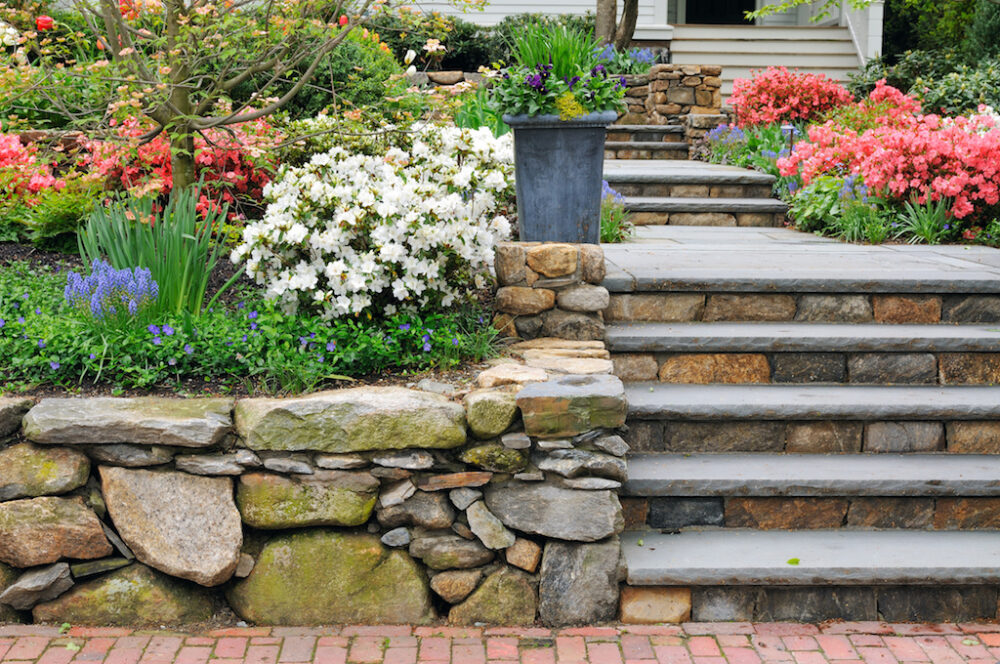 4 Great Hardscaping Ideas for Your Backyard