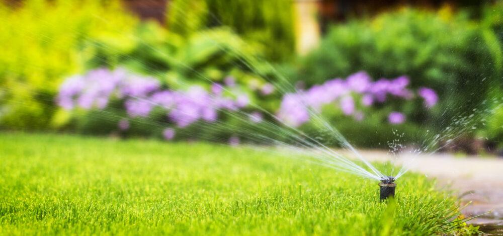 Irrigation Installation and Repair Advice